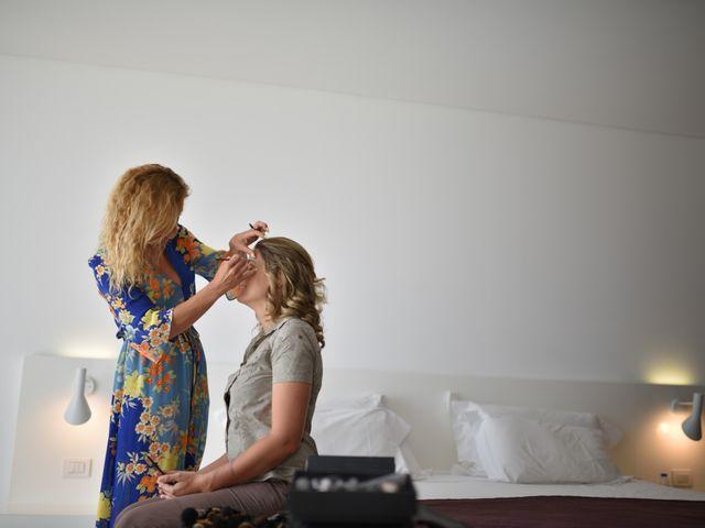 O casamento de Clément e Mariana em Estoi, Faro (Concelho) 13