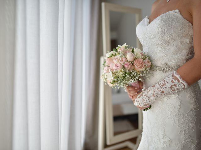 O casamento de Clément e Mariana em Estoi, Faro (Concelho) 20