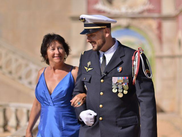 O casamento de Clément e Mariana em Estoi, Faro (Concelho) 27