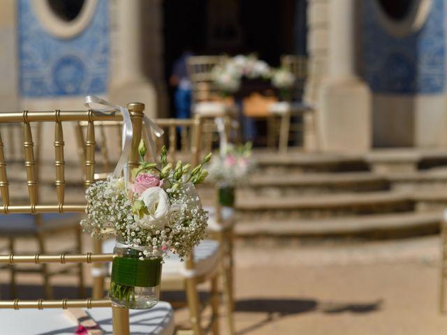 O casamento de Clément e Mariana em Estoi, Faro (Concelho) 29