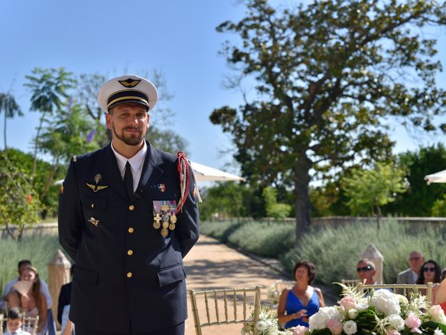 O casamento de Clément e Mariana em Estoi, Faro (Concelho) 31
