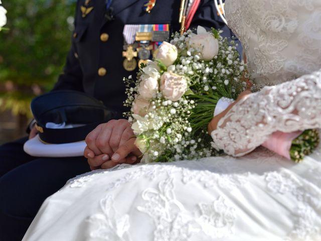 O casamento de Clément e Mariana em Estoi, Faro (Concelho) 37