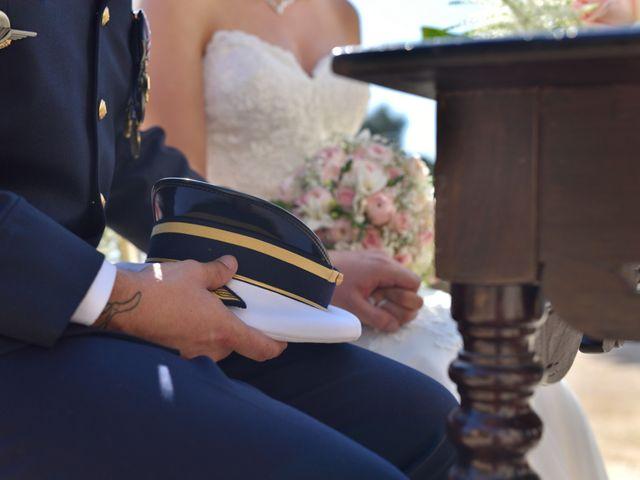 O casamento de Clément e Mariana em Estoi, Faro (Concelho) 38