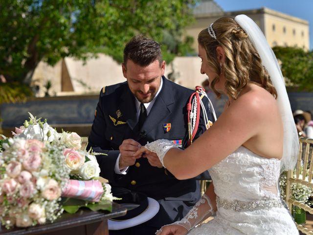 O casamento de Clément e Mariana em Estoi, Faro (Concelho) 40