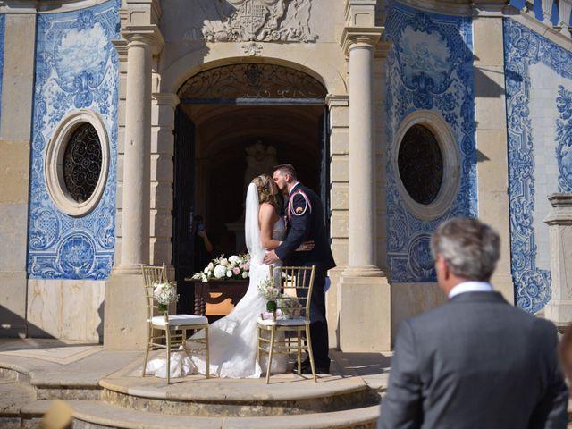O casamento de Clément e Mariana em Estoi, Faro (Concelho) 42