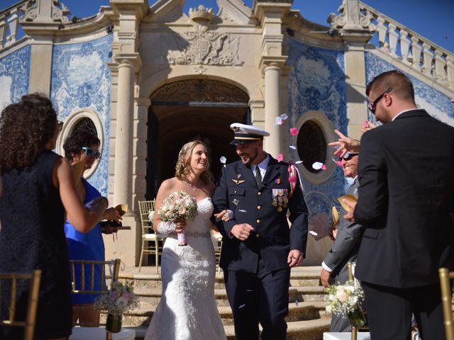 O casamento de Clément e Mariana em Estoi, Faro (Concelho) 44
