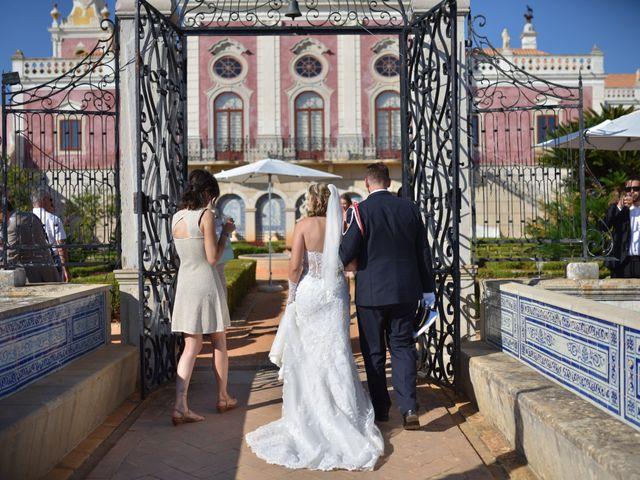 O casamento de Clément e Mariana em Estoi, Faro (Concelho) 46