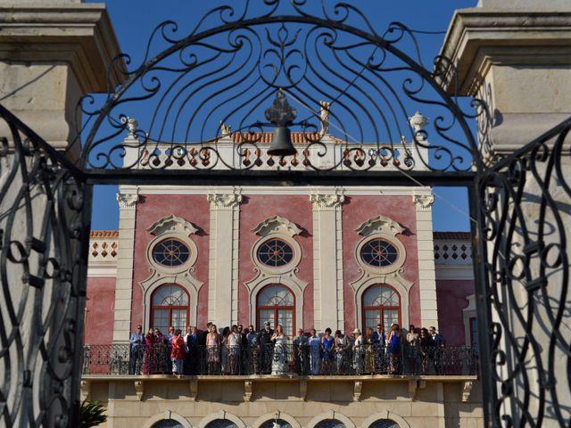 O casamento de Clément e Mariana em Estoi, Faro (Concelho) 48