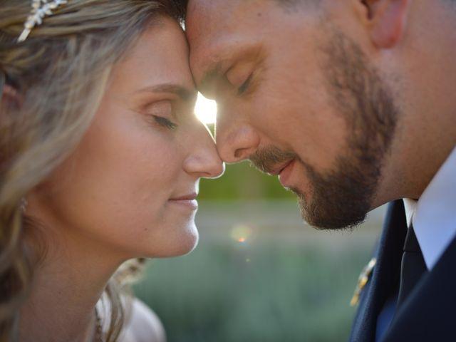 O casamento de Clément e Mariana em Estoi, Faro (Concelho) 50