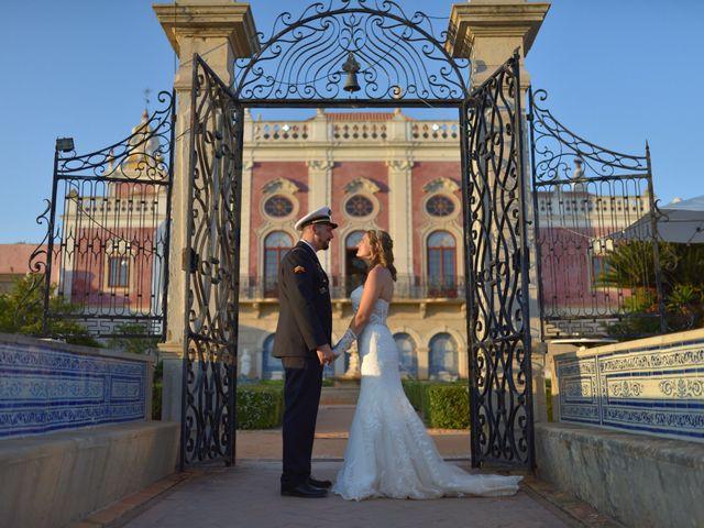 O casamento de Mariana e Clément