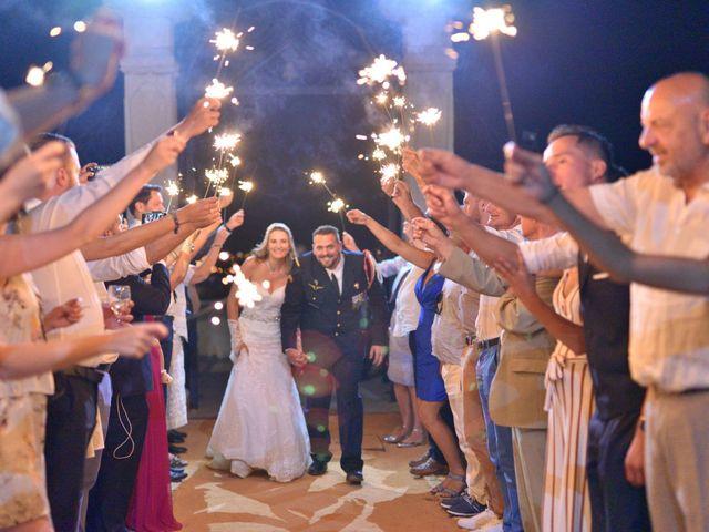 O casamento de Clément e Mariana em Estoi, Faro (Concelho) 73