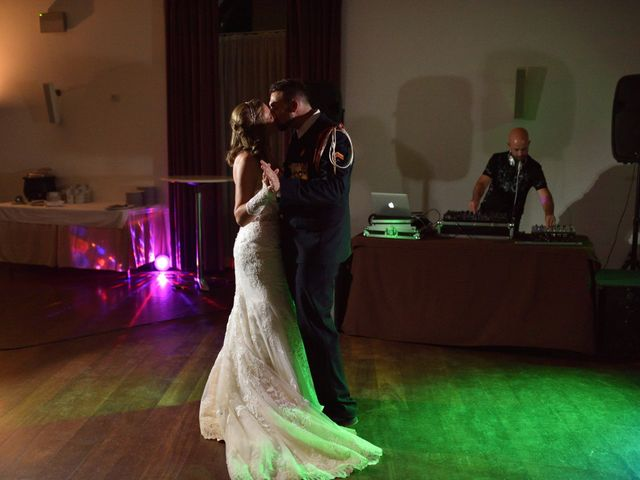 O casamento de Clément e Mariana em Estoi, Faro (Concelho) 81