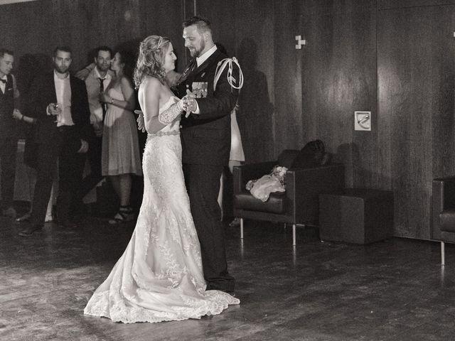 O casamento de Clément e Mariana em Estoi, Faro (Concelho) 2