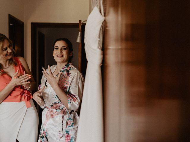 O casamento de Tiago e Vera em Vale de Cambra, Vale de Cambra 13