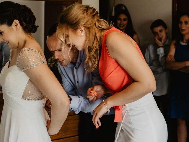 O casamento de Tiago e Vera em Vale de Cambra, Vale de Cambra 14