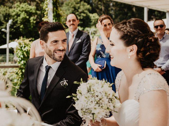 O casamento de Tiago e Vera em Vale de Cambra, Vale de Cambra 21