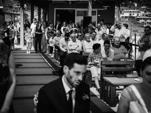 O casamento de Tiago e Vera em Vale de Cambra, Vale de Cambra 22