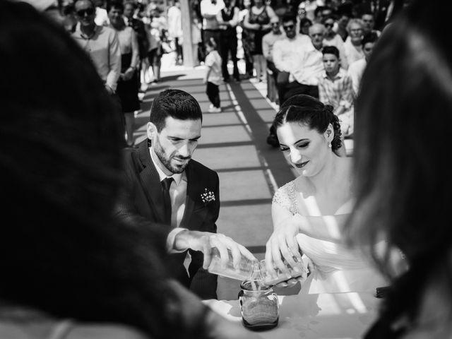 O casamento de Tiago e Vera em Vale de Cambra, Vale de Cambra 23