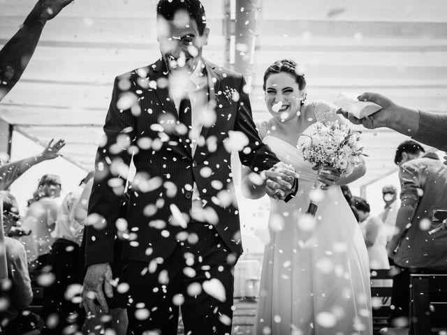 O casamento de Tiago e Vera em Vale de Cambra, Vale de Cambra 26