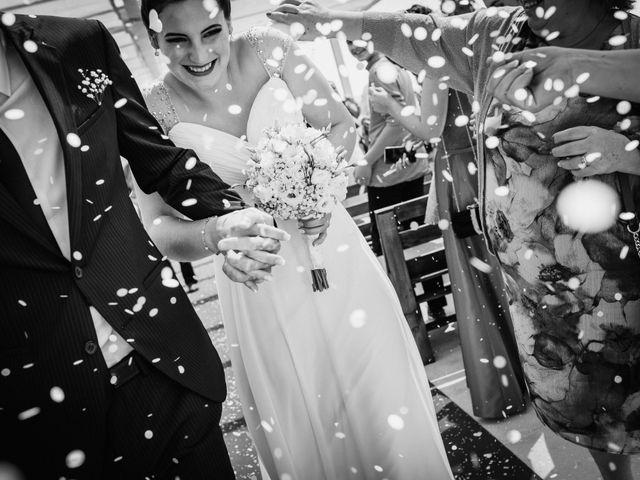 O casamento de Tiago e Vera em Vale de Cambra, Vale de Cambra 27