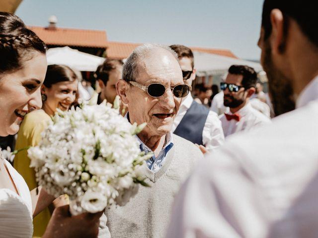 O casamento de Tiago e Vera em Vale de Cambra, Vale de Cambra 29