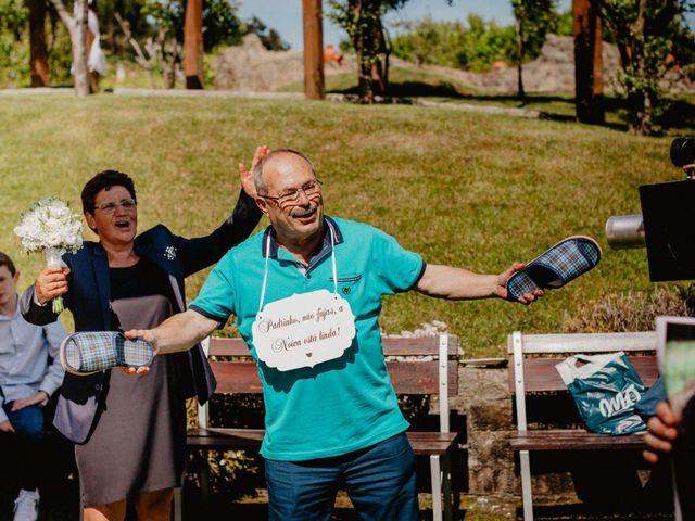 O casamento de Tiago e Vera em Vale de Cambra, Vale de Cambra 38