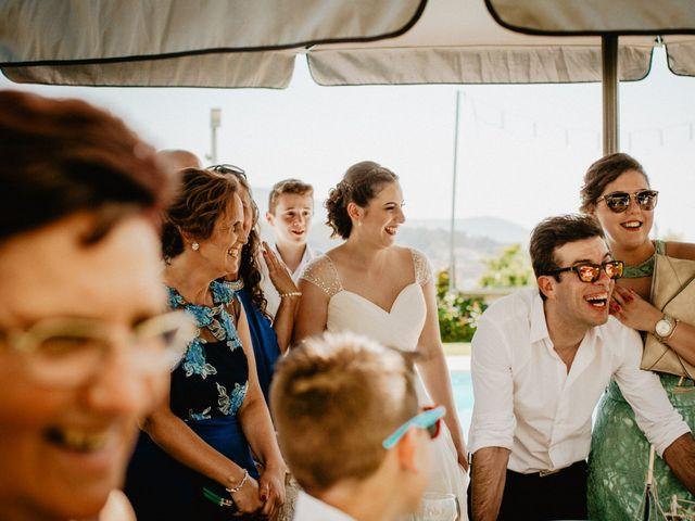 O casamento de Tiago e Vera em Vale de Cambra, Vale de Cambra 39