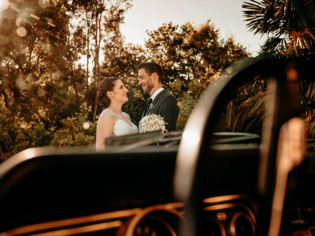 O casamento de Tiago e Vera em Vale de Cambra, Vale de Cambra 40