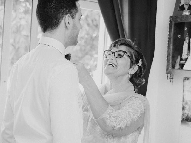 O casamento de Rui e Patrícia em Barreiro, Barreiro 7