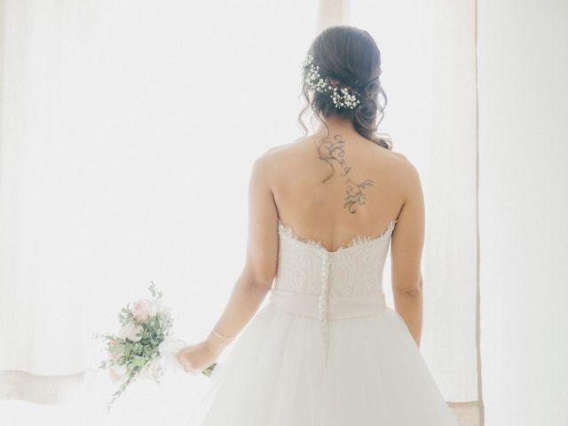 O casamento de Rui e Patrícia em Barreiro, Barreiro 14
