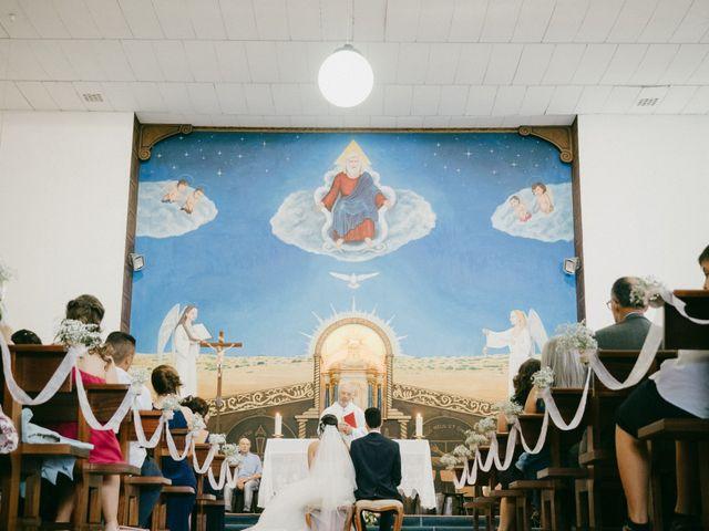 O casamento de Rui e Patrícia em Barreiro, Barreiro 17