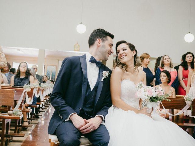 O casamento de Rui e Patrícia em Barreiro, Barreiro 21