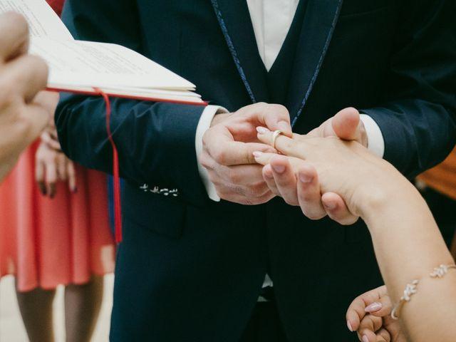 O casamento de Rui e Patrícia em Barreiro, Barreiro 23