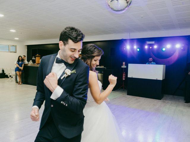 O casamento de Rui e Patrícia em Barreiro, Barreiro 31