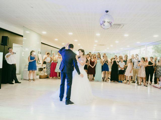 O casamento de Rui e Patrícia em Barreiro, Barreiro 35