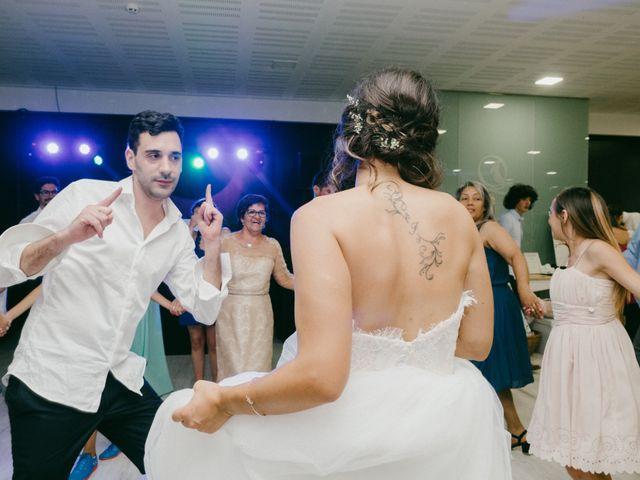O casamento de Rui e Patrícia em Barreiro, Barreiro 36