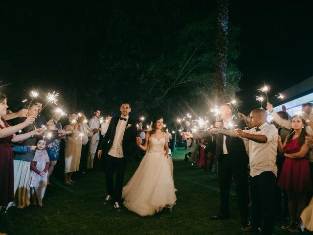 O casamento de Rui e Patrícia em Barreiro, Barreiro 37