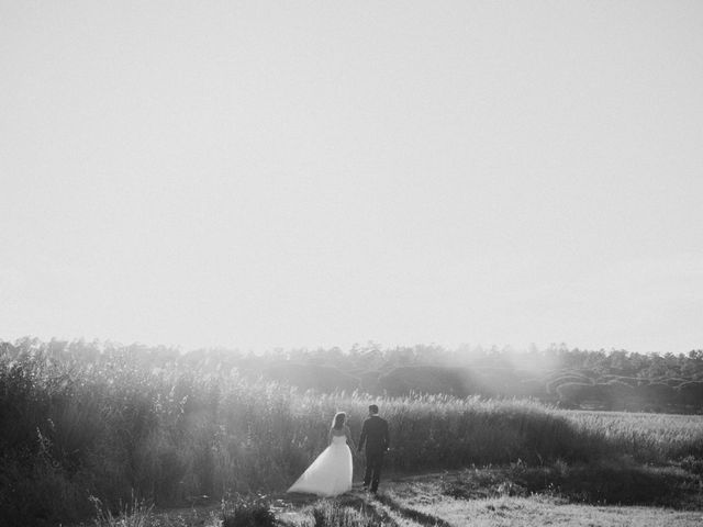 O casamento de Rui e Patrícia em Barreiro, Barreiro 42