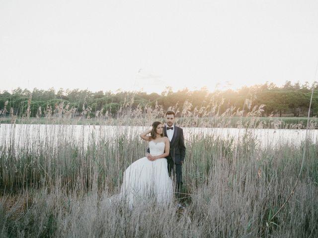 O casamento de Rui e Patrícia em Barreiro, Barreiro 46
