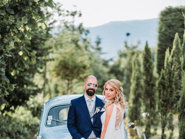 O casamento de Ricardo e Lúcia em Vila Real, Vila Real (Concelho) 2