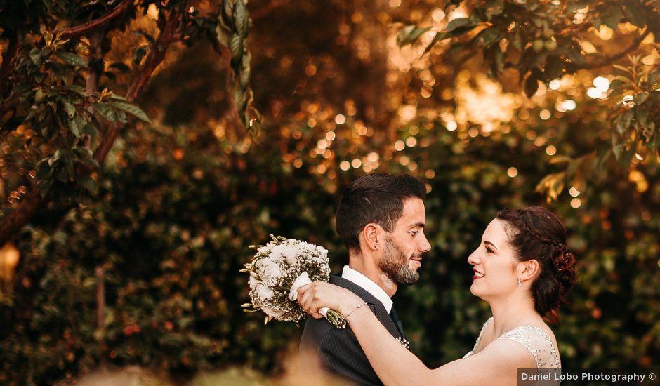 O casamento de Tiago e Vera em Vale de Cambra, Vale de Cambra