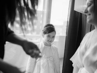 O casamento de Juliana e Ângelo 3