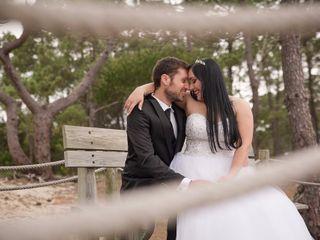O casamento de Nádia  e Humberto 1