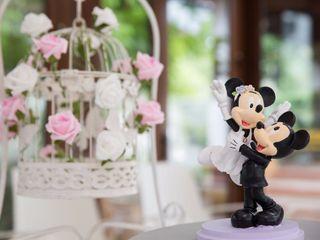 O casamento de Nádia  e Humberto 3