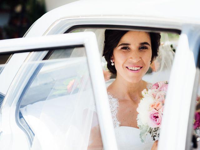 O casamento de João e Diana em Santa Catarina, Caldas da Rainha 18