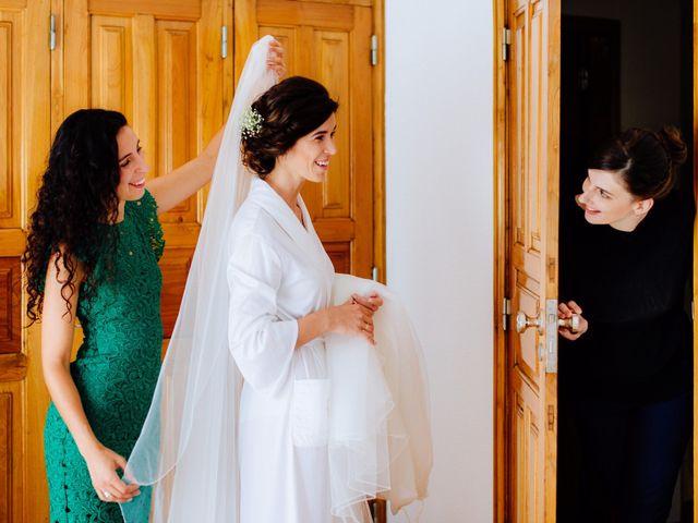 O casamento de João e Diana em Santa Catarina, Caldas da Rainha 20
