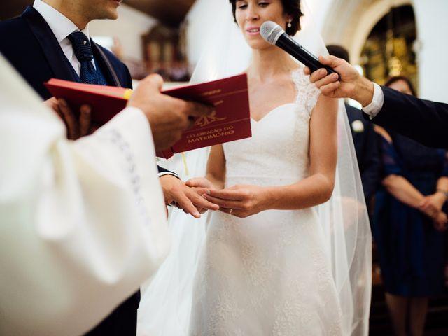 O casamento de João e Diana em Santa Catarina, Caldas da Rainha 33