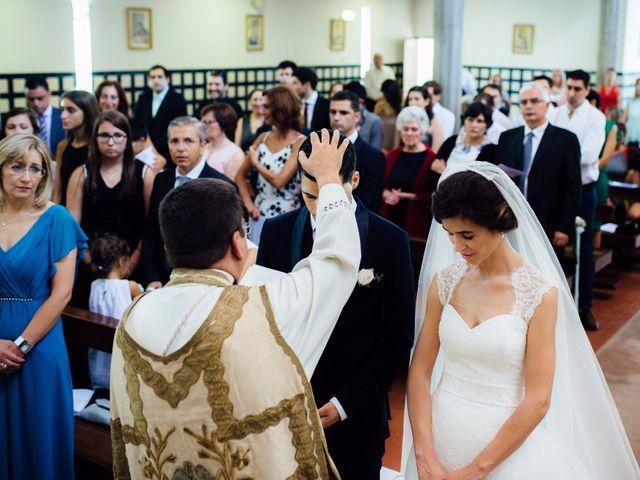 O casamento de João e Diana em Santa Catarina, Caldas da Rainha 35