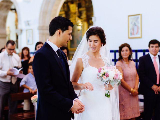 O casamento de João e Diana em Santa Catarina, Caldas da Rainha 37