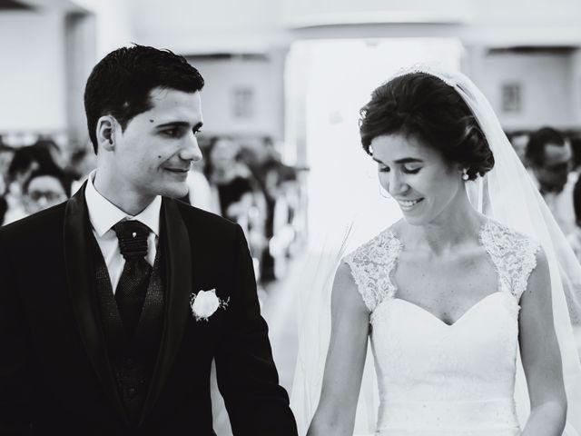 O casamento de João e Diana em Santa Catarina, Caldas da Rainha 39